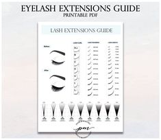 Proper lash extension guide for girls. Applying False Lashes, Applying Eye Makeup, Longer Eyelashes, Fake Eyelashes, Artificial Eyelashes, Eyelash Extensions Styles, Volume Lash Extensions, Eyelash Technician, Eyelash Sets