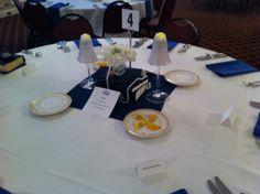 Spring 2014 Board of Visitors Dinner