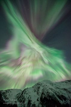 Carl Johnson Photography  -    Balancing aurora activity with weather does not seem to be working these days in my favor. So, I will call upon one of the best nights for aurora borealis activity in recent years - even decades. Yes, I am talking about St. Patrick's Day weekend 2013.