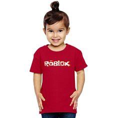Roblox Title Toddler T-shirt