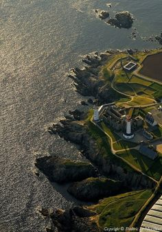 33 Amazing And Beautiful Places Around The World, Pointe Saint-Mathieu, France Please follow us @ http://www.pinterest.com/jeniferkane01/
