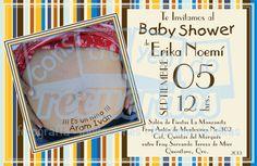 Baby Shower para Erika