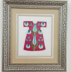 Kaftan tablo Stained Glass, Frame, Arabic Calligraphy, Painting, Home Decor, Homemade Home Decor, Painting Art, Stained Glass Windows, A Frame