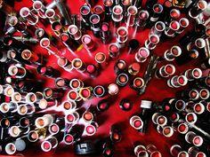 Mesmerized by these lipsticks? Us too. sbx.cm/1hXy3zF