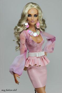 New outfit for Kingdom Doll / Deva Doll /Modsdoll/13 | by meg fashion doll