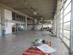 arquitectures234: escola d'arquitectura de Nantes [Lacaton & Vassal]