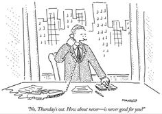 As Bob Mankoff steps down as New Yorker's cartoon editor, here are his favorite works - The Washington Post
