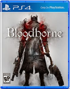 Bloodborne-Trailer-Reveals-New-Mystery-Character-At-PlayStation-Experience  We get a look at a new stage and character from PS4 exclusive Bloodborne   #PS4Games #PS4Exclusive