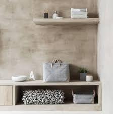 Aquanova bathroom inspiration in color Silver Grey