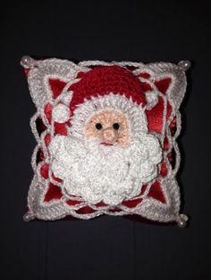 Ponto Preso1: Croche - Um agulheiro Natalino ...                                                                                                                                                                                 Mais