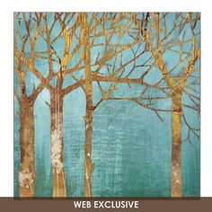 """Golden Day Wall Art 