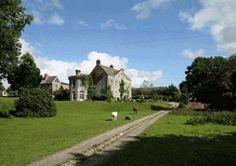 Blaenpant Mansion  - Cardigan,