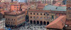 Concorra a bolsas de estudo na Universidade de Bolonha, na Itália