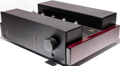 Margules Audio SF220.15 20th Anniversary Stereo Tube Preamplifier - Dagogo | A Unique Audiophile Experience