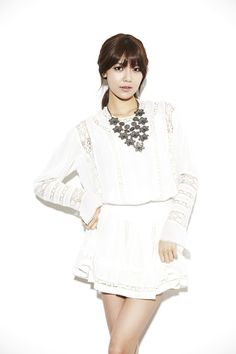 "Sooyoung ""I Got A Boy"" 9th January 2013 interview press photo."
