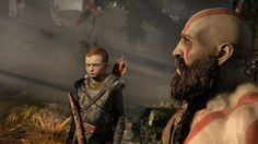 PS4-Exclusive God of War Story and Release Date Revealed