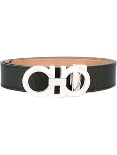 ce8b29c39971 Salvatore Ferragamo  Double Gancini  buckle belt Vêtements De Marque Pour  Hommes, Dernière Mode