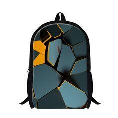 $26.99 (Buy here: https://alitems.com/g/1e8d114494ebda23ff8b16525dc3e8/?i=5&ulp=https%3A%2F%2Fwww.aliexpress.com%2Fitem%2F2015-geometric-3D-printing-child-school-bag-new-design-school-backpack-school-bag-travling-backpacks-for%2F32395172063.html ) 2016 Personalized geometric 3D printing teen boys school bag ,new design stylish backpack for men,students cool bookbags,fashion for just $26.99