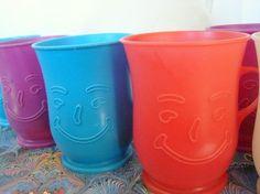 koolaid cups vintage - Google Search