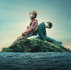 Swiss army man - If you don't know Jurassic Park, you don't know shit.