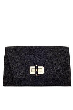 Diane von Furstenberg Handbags Gallery Uptown Clutch