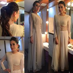 Dresses - From Dhoti Saree Look To Saree With Jacket, Modern Indian Bride Guide For Coolest Sarees Designer Party Wear Dresses, Kurti Designs Party Wear, Indian Designer Outfits, Indian Fashion Trends, Indian Wedding Outfits, Indian Outfits, Indian Clothes, Indian Weddings, Eid Outfits