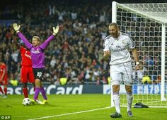 FB Fans: Finally Real Madrid wins the battle against Liverpool.... read report