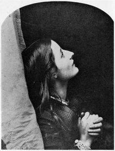 Rejlander, Oskar Gustav: Gebet