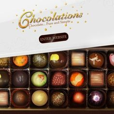 Will be visiting this place asap! Google Image Result for http://elpoderdelasideas.com/wp-content/uploads/3chocolations.jpg