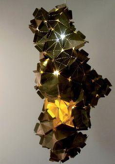ALE Lamp by Jaim Telias