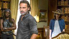 """The Walking Dead 7x09 """"Rock in the Road"""" - Ci vuole coraggio"""