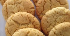 Recipe Grandma's Honey Biscuits by maccasmith, learn to make this recipe easily in your kitchen machine and discover other Thermomix recipes in Baking - sweet.