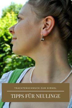 Diamond Earrings, Drop Earrings, Diy Schmuck, Frugal, Hacks, Jewelry, Brooches, Neck Chain, Old Ladies