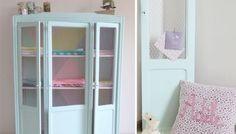 Muebles restaurados para casas bonitistas