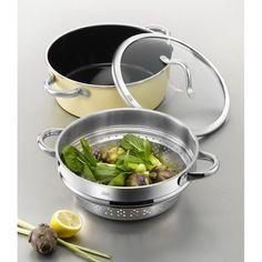 Gotowanie na parze uchodzi za najzdrowszy sposób gotowania. Dzięki temu nasze…