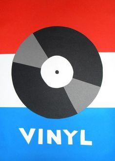 Vinyl show via @Amanda Snelson Snelson Snelson Harris Acrobat