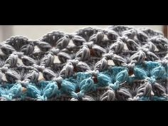 double crochet stitch