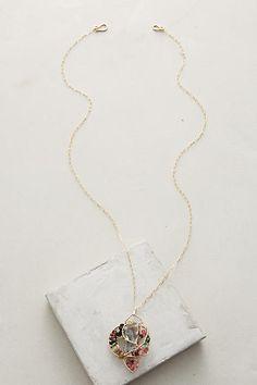 Northern Pendant Necklace - anthropologie.com