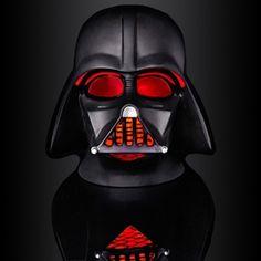 b050d371b617 Star Wars Darth Vader Helmet 3D Mood Light – Large Star Wars Darth Vader