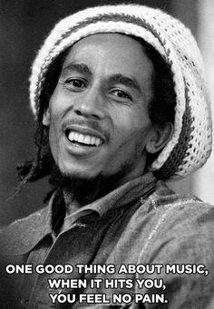 15 Bob Marley Lyrics To Live By