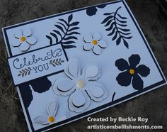 Artistic Embellishments: Botanical Builder for Suite Sayings