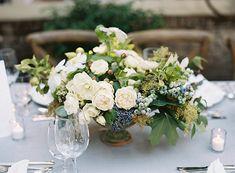 Elegant and Enchanted Pacific Northwest Wedding - McKenzie Powell Floral & Event Design
