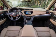Najlepsze wnętrza samochodów wg WardsAuto 2016 - Moto