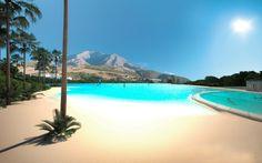 Alcazaba Lagoon New development in Casares Costa del Sol | Rose Estates