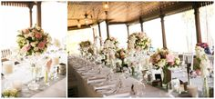 Villa Botanica Wedding | Melissa & Steve's Wedding