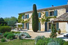 French farmhouse for sale in Saint-Rémy-de-Provence