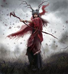 Breathtaking Realism In Fantasy Art Featuring anotherwanderer