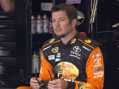 James: Late-race tactics continue to frustrate Martin Truex Jr.