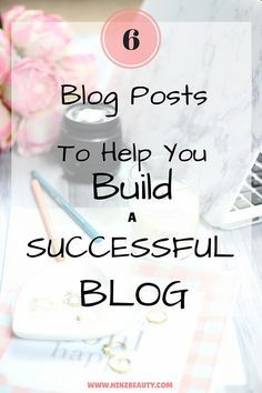 Sharing my top 6 blog posts to help you build a successful blog. Tips to help you increase blog page views and blog traffic as well as photography tips and tricks.