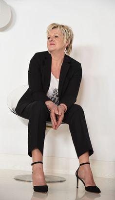 Casting saison 3  : Christine. #casting #happyquinqua #50ans #shooting #backstage #photo #blancheporte
